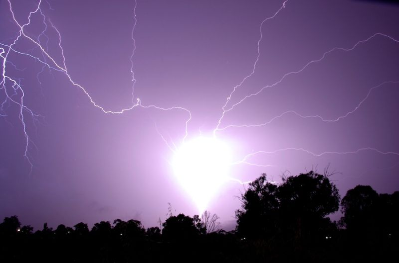 "understanding the phenomenon of lightning However, scientists have only just begun to understand another part of earth's storms, a strange phenomenon that is known as "" dark lightning as opposed to regular lightning, dark lightning is completely invisible to the human eye."