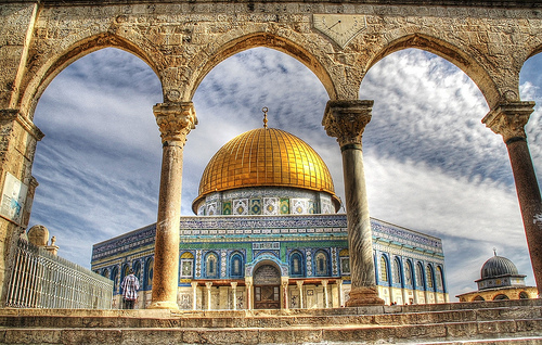 Dome of the Rock_4