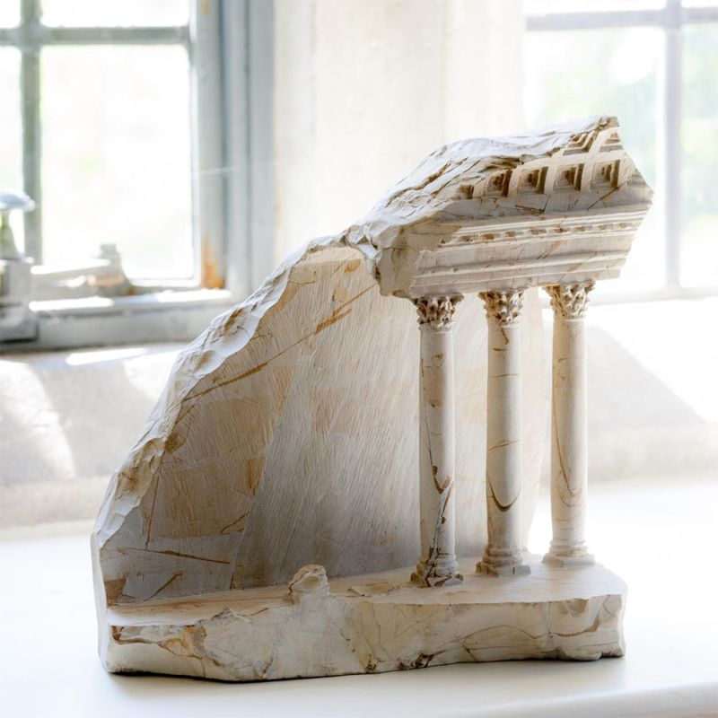 Matthew Simmonds_marble_miniature_monuments_3