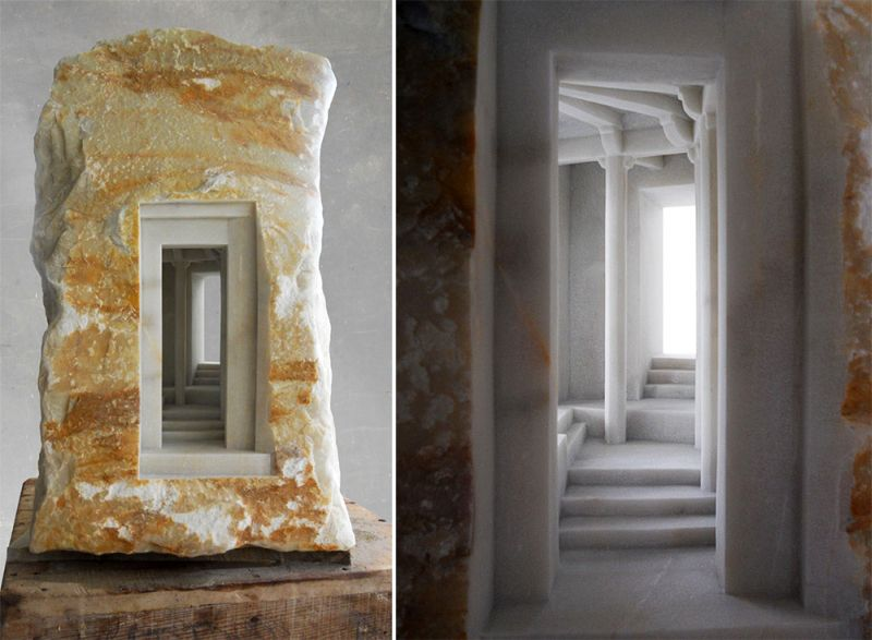 Matthew Simmonds_marble_miniature_monuments_5