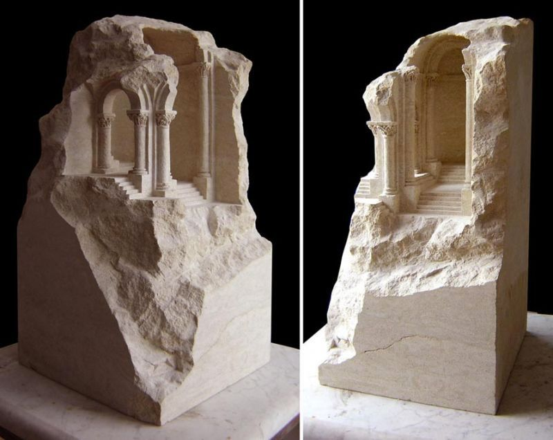 Matthew Simmonds_marble_miniature_monuments_6