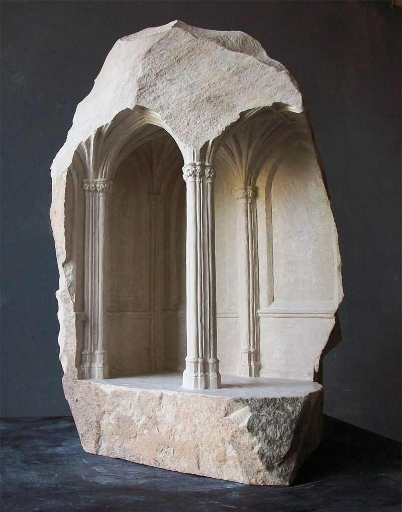 Matthew Simmonds_marble_miniature_monuments_7