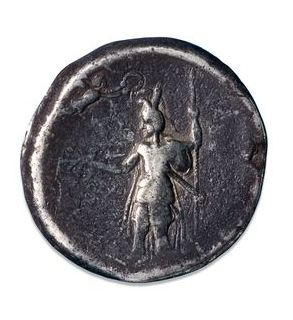 Silver Decadrachms_Alexander_portrayed_2