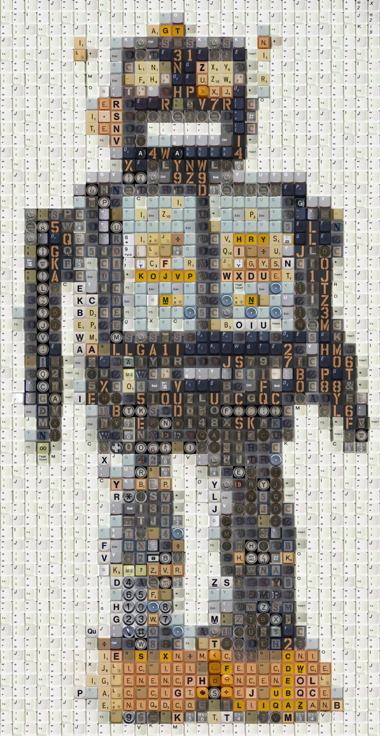 Guy Whitby_keyboard art_8