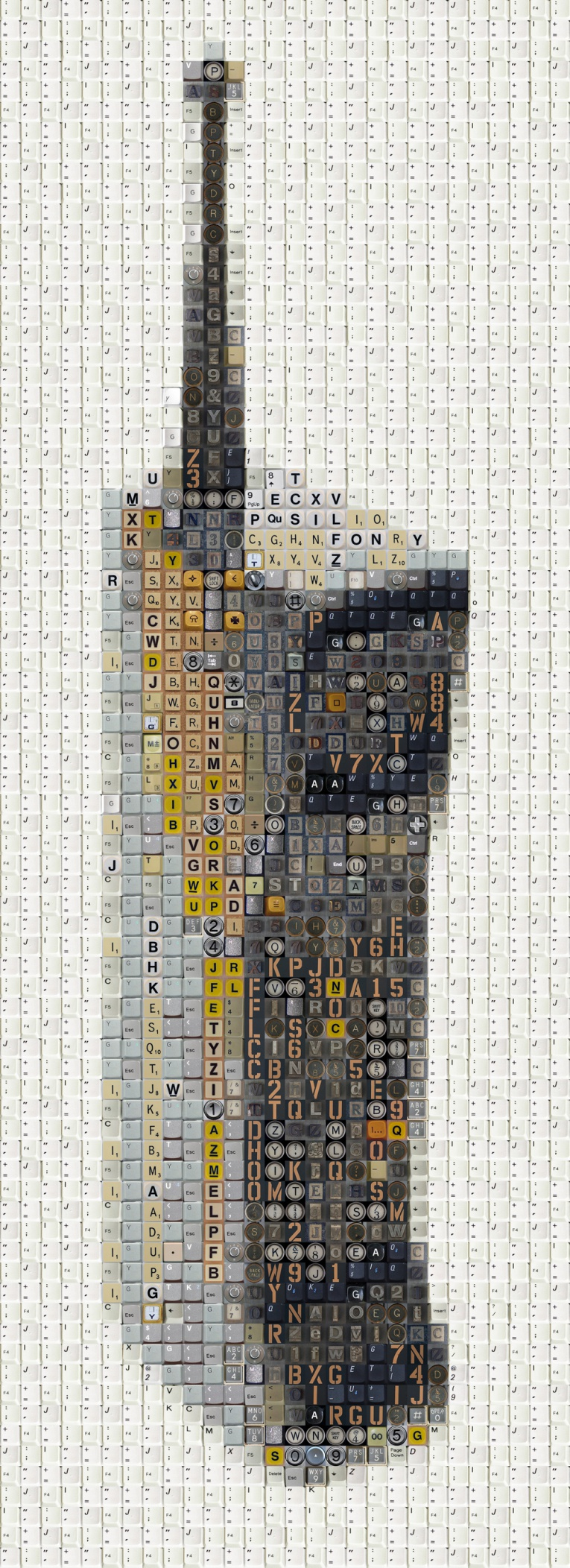 Guy Whitby_keyboard art_9