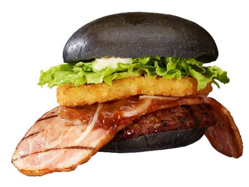 All-black Kuro Burger_2