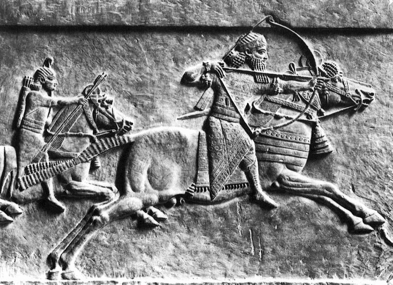 Assyrian_Warrior
