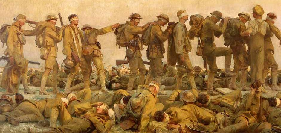 world war i and war cost These world war i quotations about the human costs of the war have been compiled by alpha history authors they feature statements from contemporary figures, political leaders, military commanders, service personnel, anti-war campaigners and historians of world war i we will update this page with.