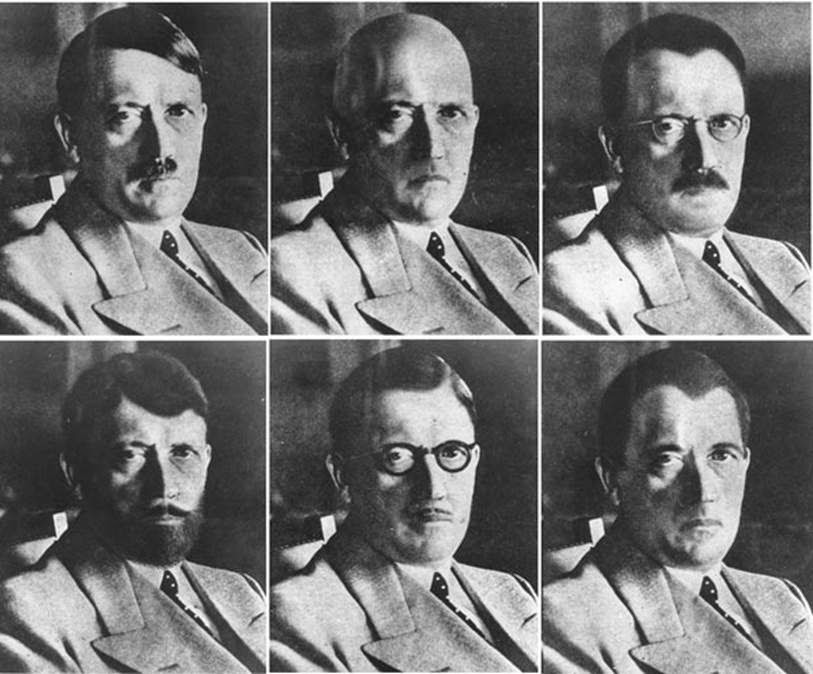 Hitler_disguises
