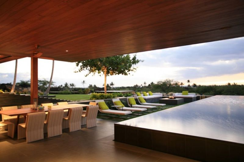 Kona Residence in Hawaii_8