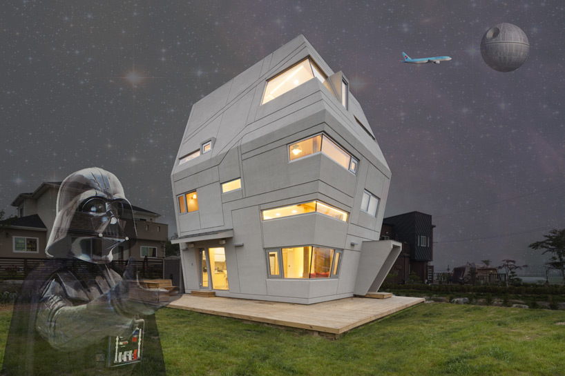 Moon Hoon_Star Wars House_12