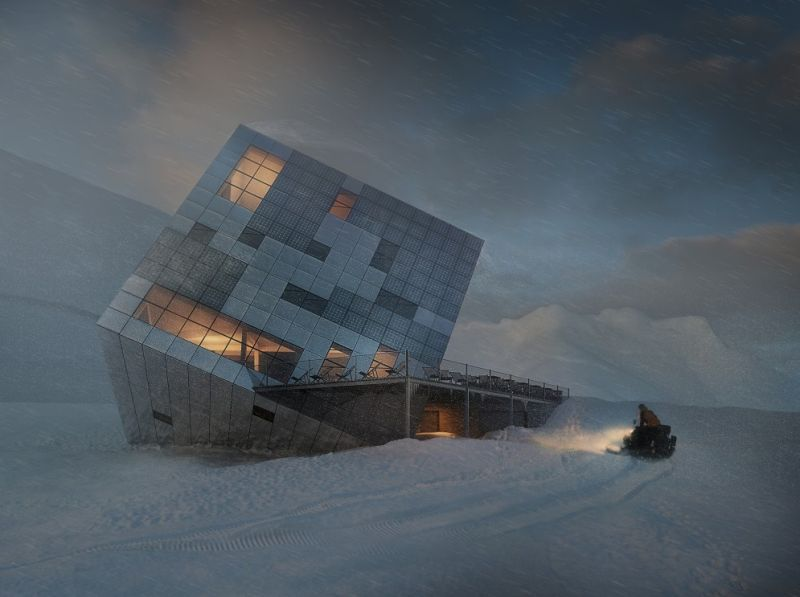 Atelier 8000_Cube_Mountain Hut_4