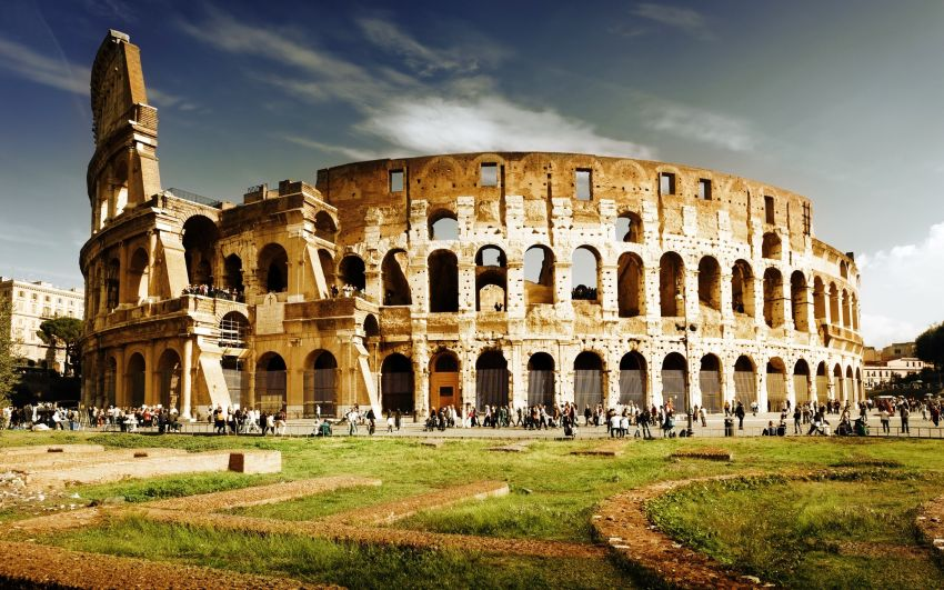 8 Interesting Facts You Might Not Have Known About The Colosseum