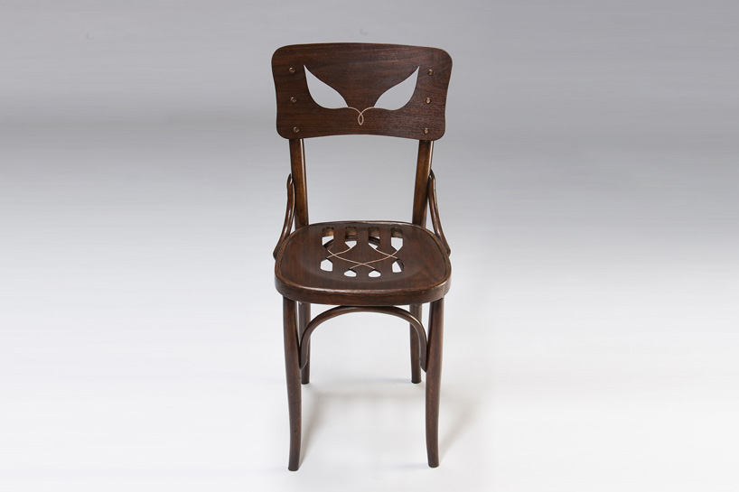 Coppelius Chair_Yaara Dekel