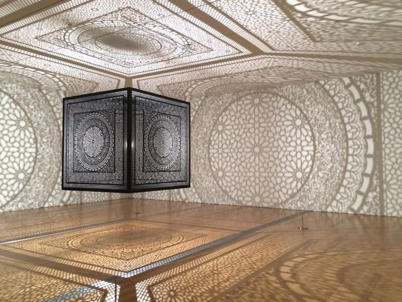 Intersections_Anila Quayyum Agha_1