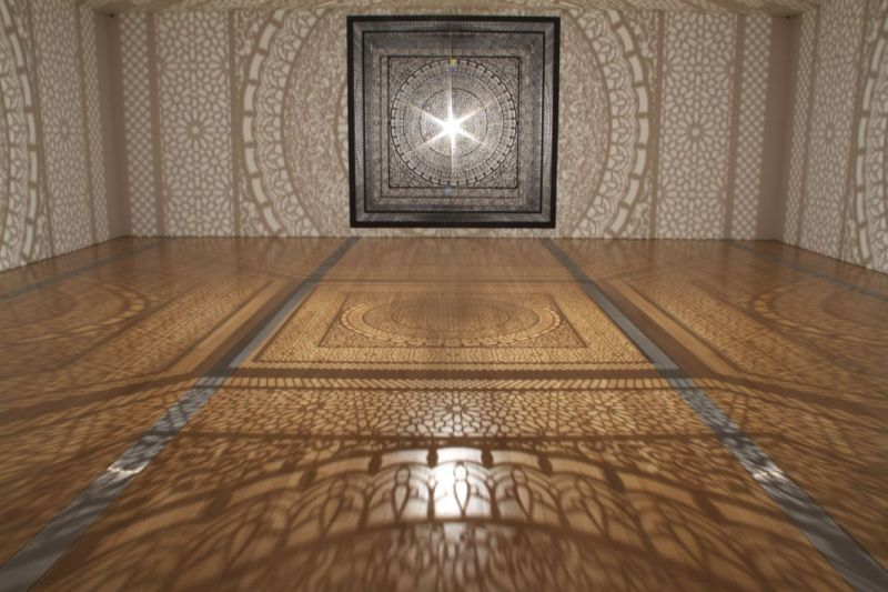 Intersections_Anila Quayyum Agha_2