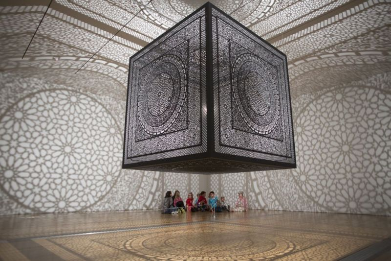 Intersections_Anila Quayyum Agha_4