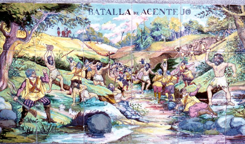 Second Battle of Acentejo
