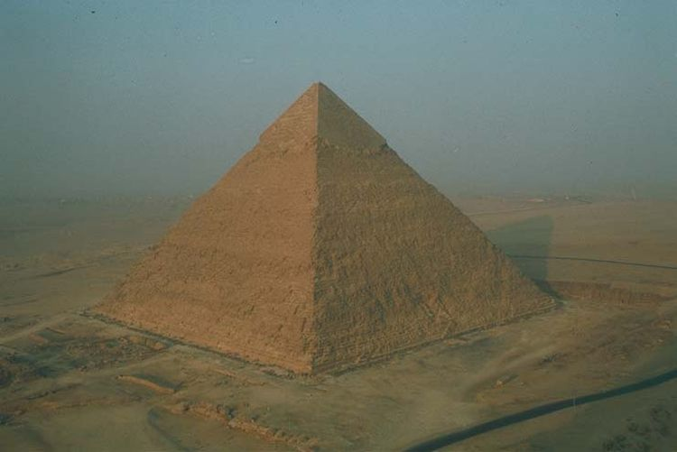 Amazing_Facts_Great Pyramid