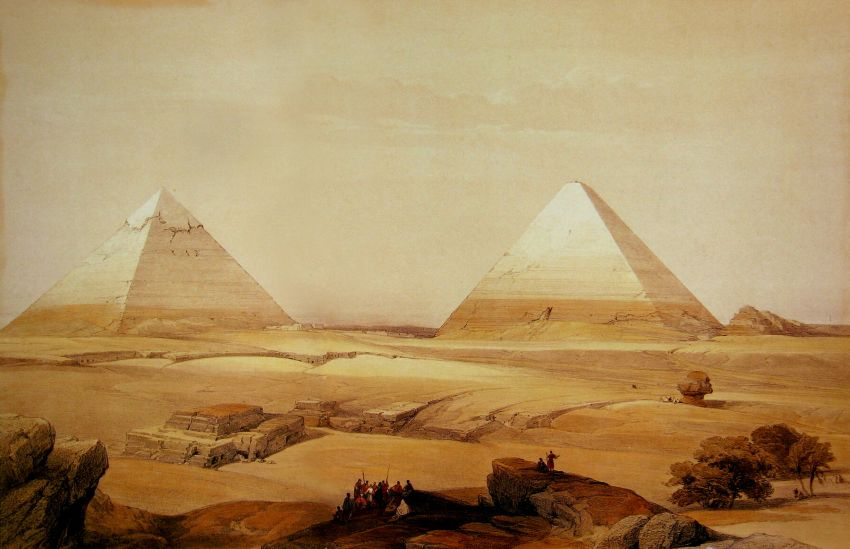 Amazing_Facts_Great Pyramid_4