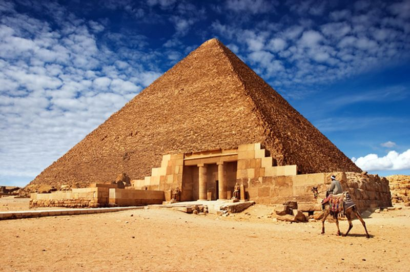 Amazing_Facts_Great Pyramid_7