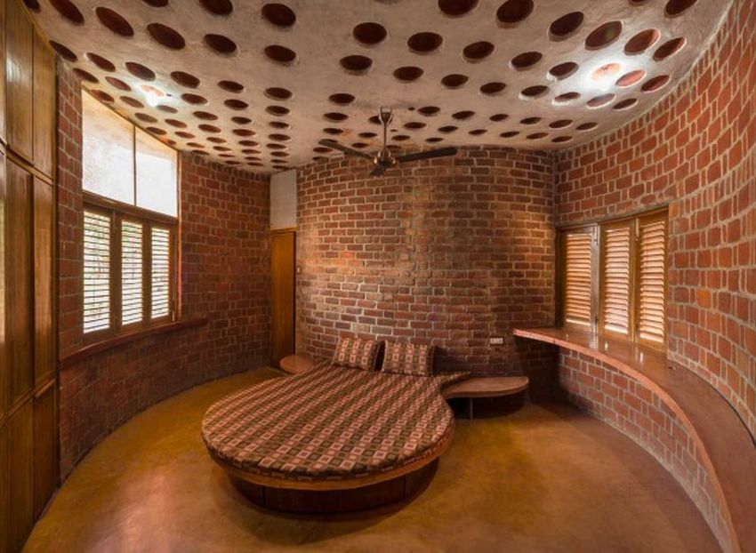 Brick House_iSTUDIO Architecture_6
