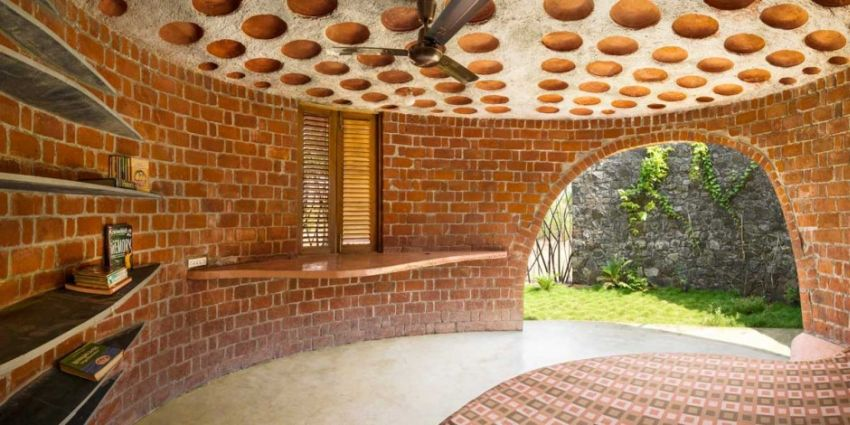 Brick House_iSTUDIO Architecture_8
