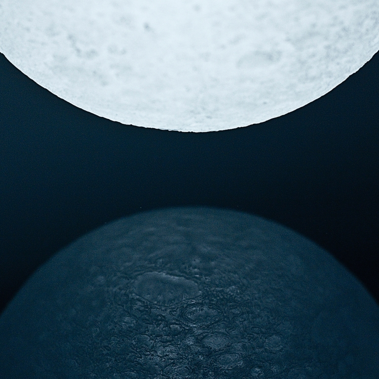 The Moon Lamp by Nosigner_6