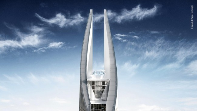 Africa_tallest_building_Al_Noor_Tower_3