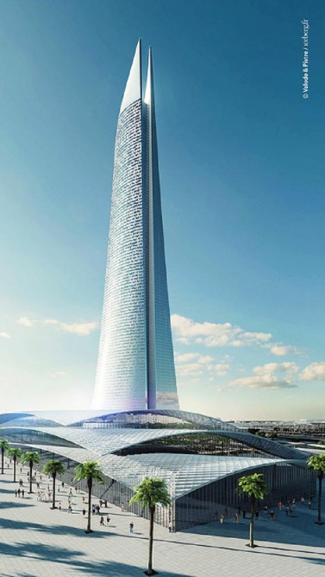 Africa_tallest_building_Al_Noor_Tower_7