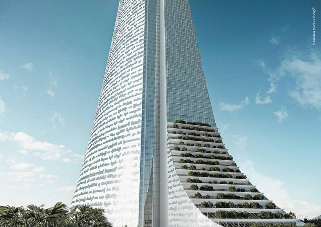 Africa_tallest_building_Al_Noor_Tower_8