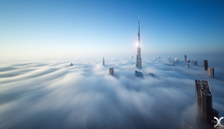 Daniel Cheong_Photo_Dubai Skycrapers_1