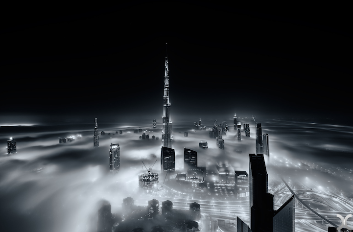 Daniel Cheong_Photo_Dubai Skycrapers_3