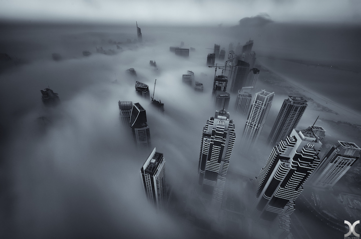 Daniel Cheong_Photo_Dubai Skycrapers_4