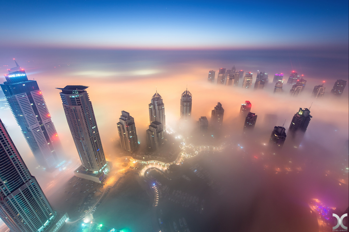 Daniel Cheong_Photo_Dubai Skycrapers_5
