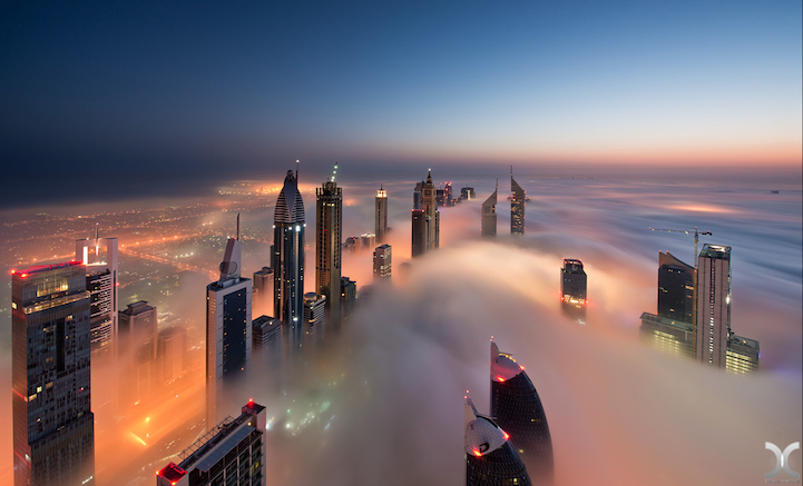 Daniel Cheong_Photo_Dubai Skycrapers_6