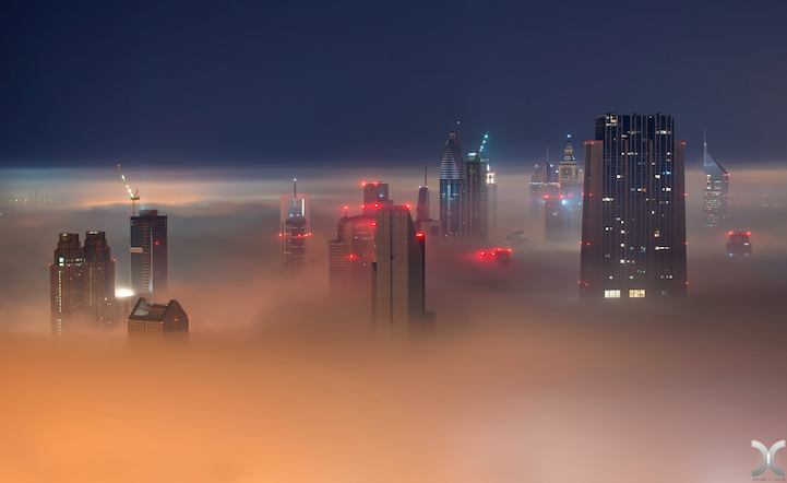 Daniel Cheong_Photo_Dubai Skycrapers_7