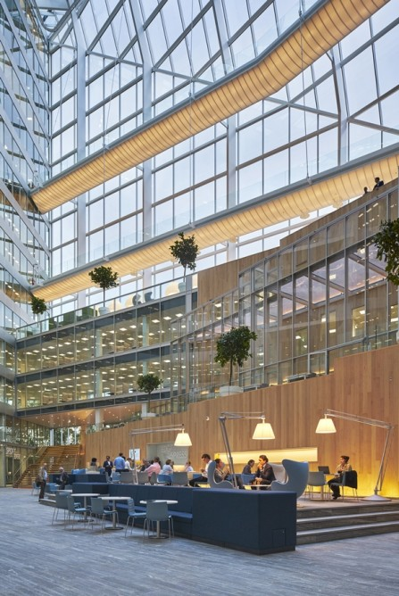 Deloitte_The_Ddge_Amsterdam HQ_5