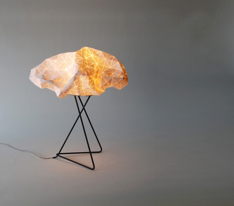 Origami Table Lamp by Mika Barr-4Origami Table Lamp by Mika Barr-4