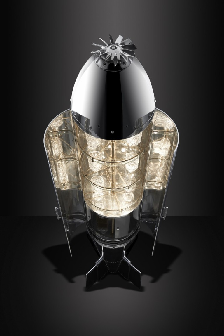 Cluster Bomb Luxury Drinks Cabinet-2