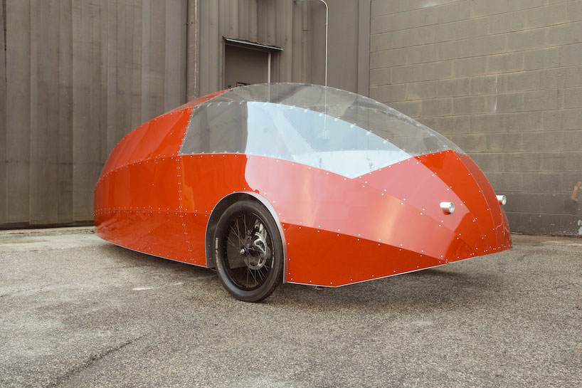 Future People_Human Powered Vehicle_1