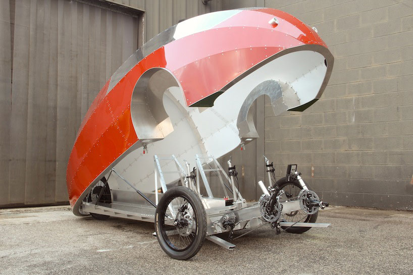 Future People_Human Powered Vehicle_2