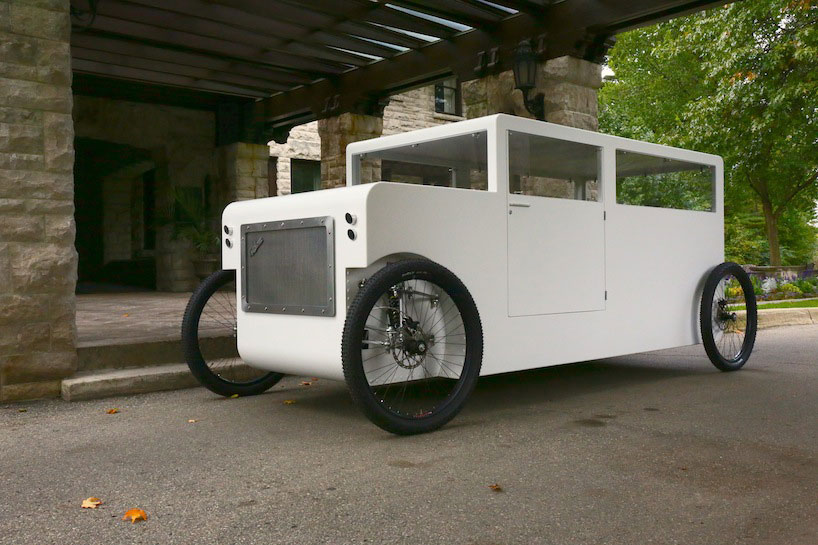 Future People_Human Powered Vehicle_5