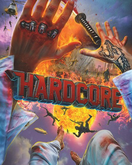 Hardcore_POV Action Movie_Video Game_4