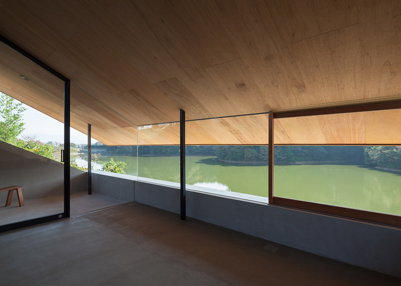 House in Hibaru_Japan_Suppose Design Office_2