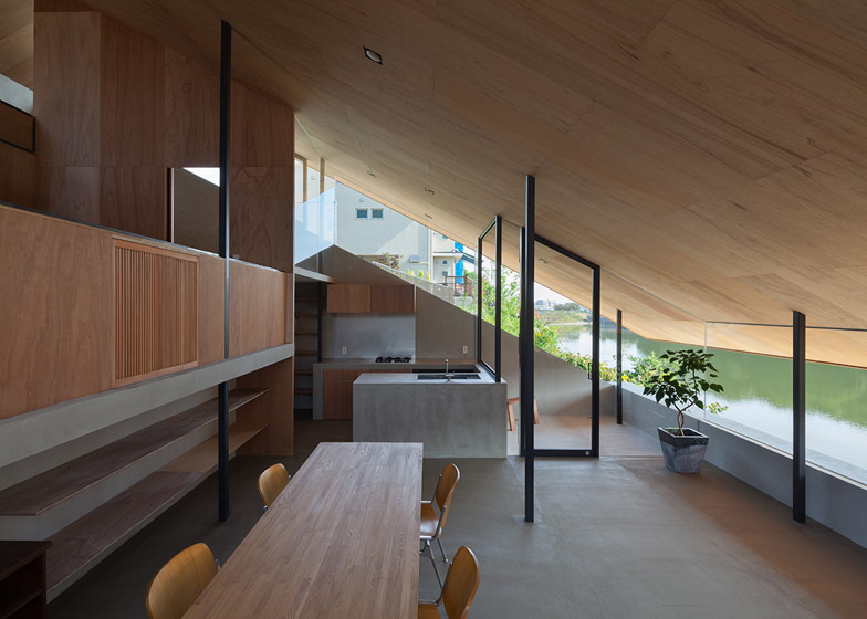 House in Hibaru_Japan_Suppose Design Office_5
