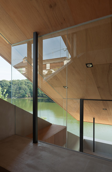 House in Hibaru_Japan_Suppose Design Office_9