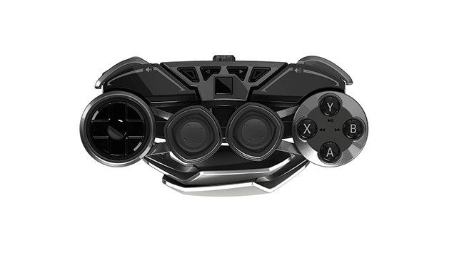 Mad Catz_LYNX 9_Game Controller_CES 2015