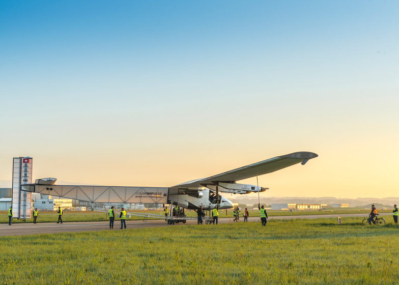 Solar Impulse 2_Zero-Fuel Flight_Around The World_3