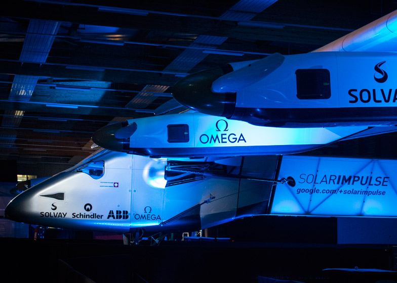 Solar Impulse 2_Zero-Fuel Flight_Around The World_6